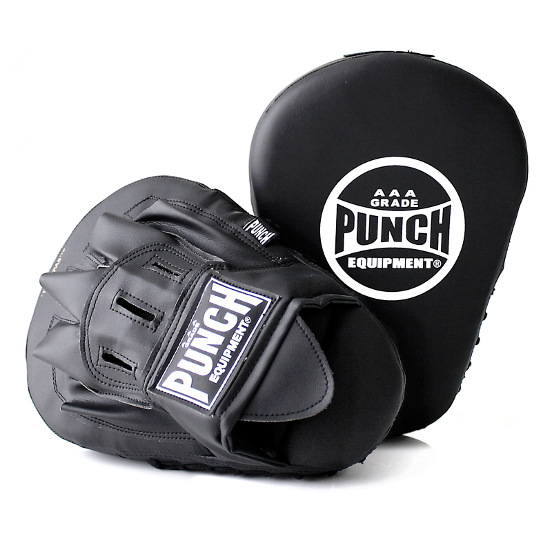 Focus Pads for Boxing
