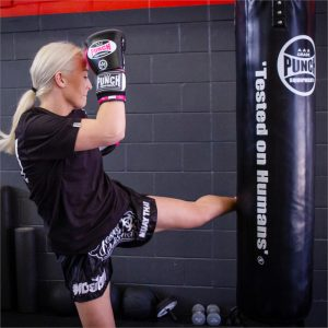 6ft boxing bag