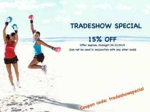 TradeShow 15