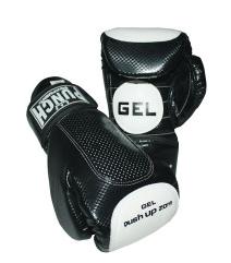Punchfit® Hybrid Glove:Pad