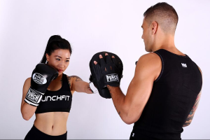 Punchfit Trainer Course Level 1