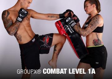 GROUPX® Combat Level 1A