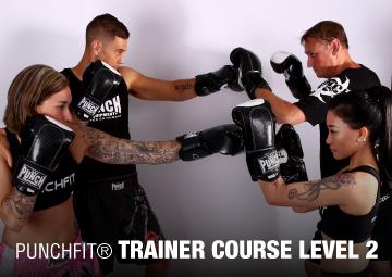 Punchfit® Training Courses