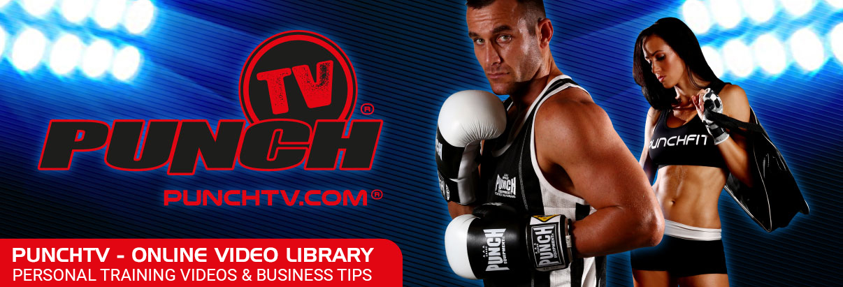 PunchTV-Personal-Training-Videos