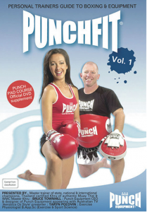 Punchfit DVD Volume 1
