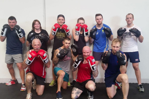 Boxing Course Australia